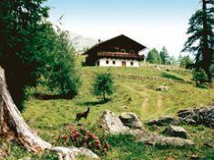 Lärch Hütte Heiligenblut Hohe Tauern Kärnten