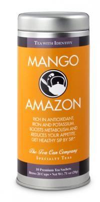 Mango Amazon | The Tea Can Company
