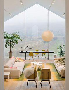 Vitra House, Herzog & De Meuron