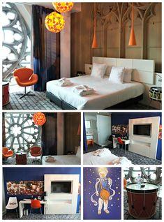 Dream Hotel Mons Belgium