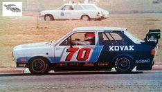 Voyage campeão em 1984 do campeonato de Marcas e Pilotos com  Jayme Figueiredo e Xandy Negrão. (Foto: Miau) Chevrolet Cruze, Chevrolet Astra, Toyota Corolla, Ford Focus, Honda Civic, Stock Car, Le Mans, Nascar, Cars