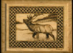 pyrography patterns free | Woodworking Plans Pyrography Patterns - DIY Woodworking Projects