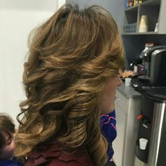Human hair wig highlights and color,  #capellihairsalon #capellihairsalons  @ 718.437.HAIR (4247)
