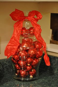 This would be really cute with multicolored bulbs...