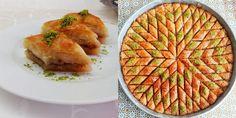 Baklava tarifi Spanakopita, Pineapple, Pasta, Fruit, Ethnic Recipes, Desserts, Food, Gentleness, Kitchens