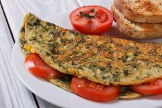Are you looking for an energy-boosting, kick-start to your day? Well, then try a Mediterranean diet breakfast!