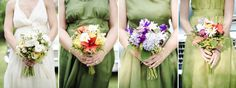 featured farm wedding | ANITA + ZACHARY