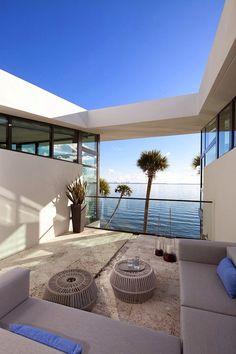 Luxury Homes - Miami Beach Florida