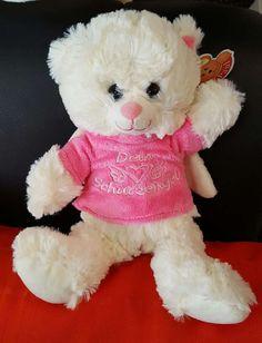 Schutzengel Teddy Bär
