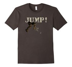 Jump Military Airborne Paratrooper Skydive T Shirt