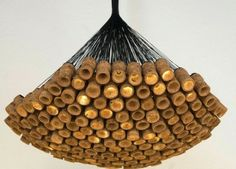 1000 images about things made with bamboo on pinterest for Making bamboo things