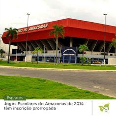O Portal Amazônia nas redes sociais