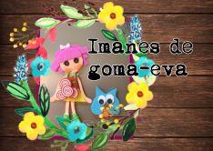 IMANES DE NEVERA