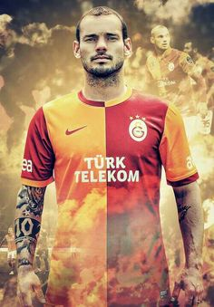 Wesley Sneijder Football Team, Soccer, Sports, Mens Tops, Iphone, Fashion, Hs Sports, Moda, Futbol
