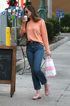5bea98b20fcc4c Ana Steele, Loafers Outfit, Dakota Mayi Johnson, Dakota Johnson Style,  Shades Of
