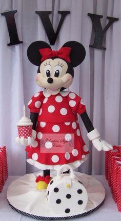 Ivy's Minnie