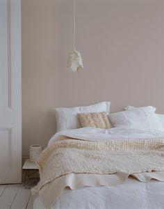 Interieur & kleur | De perfecte lichte slaapkamer • Stijlvol Styling - WoonblogStijlvol Styling – Woonblog