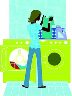 Appliances and electronics suck down 18percent of household power on average, says the DOE. Here are a few ways to manage your appliance usage more intelligently: http://www.familycircle.com/home/green-living/green-home/?page=2#