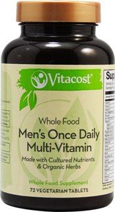 Once Daily Multi-Vitamin With Vitacost Coupons 2014