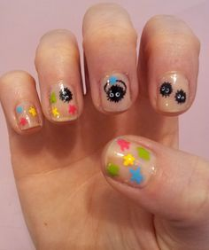 soot sprite nails