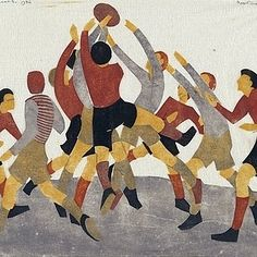 Ethel Spowers | 18 Female Artists Who Are Finally On Wikipedia