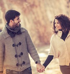 """You're Never Really Ready for Marriage. So interesting! I always think about this concept of being """"ready""""."""