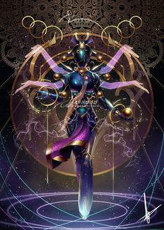 Nova, The Gifted, Project Aureum Dark Fantasy Art, Fantasy Artwork, Dark Art, Fantasy Character Design, Character Design Inspiration, Character Art, Fantasy Races, Fantasy Warrior, Warframe Art