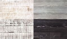 Windfall Lumber Launches 'Wabi Sabi' Cladding Made From Reclaimed Wood