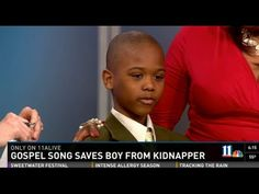 BOY SINGS THIS GOSPEL SONG UNTIL KIDNAPPER CAN'T TAKE HEARING IT ANYMORE AND SETS HIM FREE - YouTube