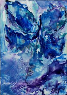 Healing Intuitive Freedom Painting by Heather Hennick - Healing Intuitive Freedom Fine Art Prints and Posters for Sale
