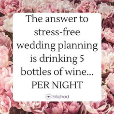 Wedding Meme, Wedding Tips, Wedding Planning, Free Wedding, Perfect Wedding, Stress Free, Feminine, Invitations, How To Plan