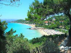 An other day at Platis Gialos Beach. Lassi ,Argostoli , kefalonia.