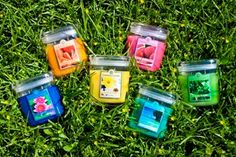 Ends TOMORROW! Win Colonial Candle's Spring Collection of fabulous candles RV: $60