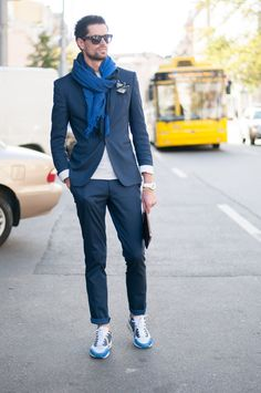 MenStyle1- Men's Style Blog — Style Inspiration. (Press on the pic for the...