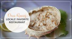 Restaurant Orca Rovinj Croatia | Croatia Restaurant Guide