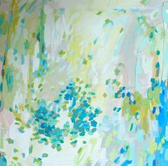 Michelle Armas Painting