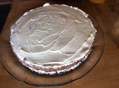 Oreo cake/oreo kake