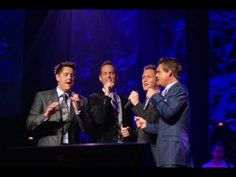 The Other Side of the Cross Ernie Haase and Signature Sound