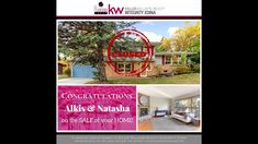 Congratulations, Alkis & Natasha, on the SALE of your HOME! 🥳👏🏠🗝🎊🎉 #flamingogrouphomes #realtorswithresults #minnesota #bloomington #bloomingtonhomes #minnesotarealestate #minnesotahomes #bestreatlors #toprealtors #kellerwilliamsrealtyintegrityedina #justbought #home #house #homebuyers #singlefamilyhome #townhome #condo #townhouse #homebuying #hennepincounty #twincitites