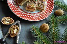 SchokoladenFee: Walnuss-Shortbread // Give-Away: Gutschein für alle Abenteurer, Reisende oder Kochbegeisterte