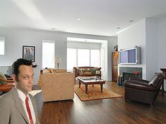 Rent Vince Vaughn's Lesser Chicago Pad for $9,500 a Month