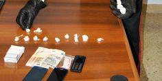 Vicenza, pizzicato con la cocaina in tasca