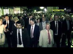Французские депутаты прошлись по набережной Ялты ВИДЕО | Качество жизни