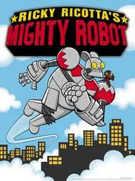 Ricky Ricotta is a favorite for lots of readers.   Readers love these robots and the flip books inside these stories.  Dav Pilkey's books are terrific for students who aren't reading at grade level yet.