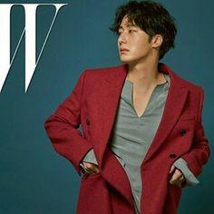 Jung Il woo ❤❤