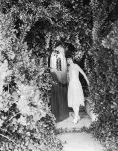 Mary Astor- c.1920s