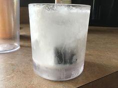 Destruction, Glass Of Milk