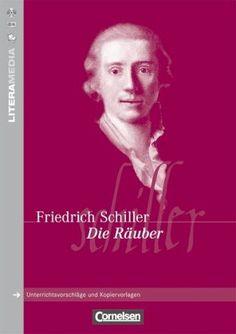 Friedrich Schiller - Die Räuber: crazy, but i love it!