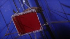 The Daredevil Cat, a Siamese which jumps from a high platform into a pillow held by his trainer, is one of many cats which can be seen in Tim Burton's fanciful film Big Fish (2003).
