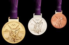 ...  in an event held in London back on July, 2011, the Olympic Medals were…